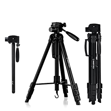 Amazon.com : InnerTeck Tripod - 70 Inches Professional Camera ...