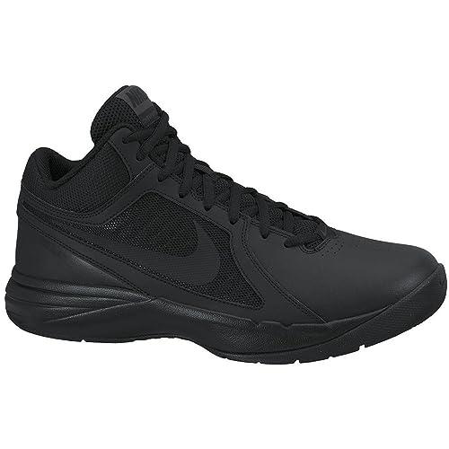 Nike The Overplay VIII, Zapatillas de Baloncesto para Hombre