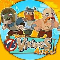 When Vikings Attack! - PS Vita [Digital Code]