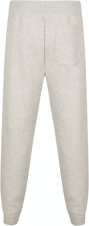 Ralph Lauren - Chándal - para Hombre Gris Grey Htr Medium: Amazon ...