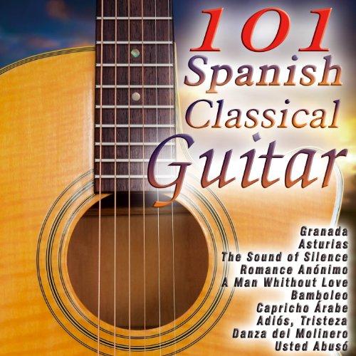 101 Spanish Clasical Guitar