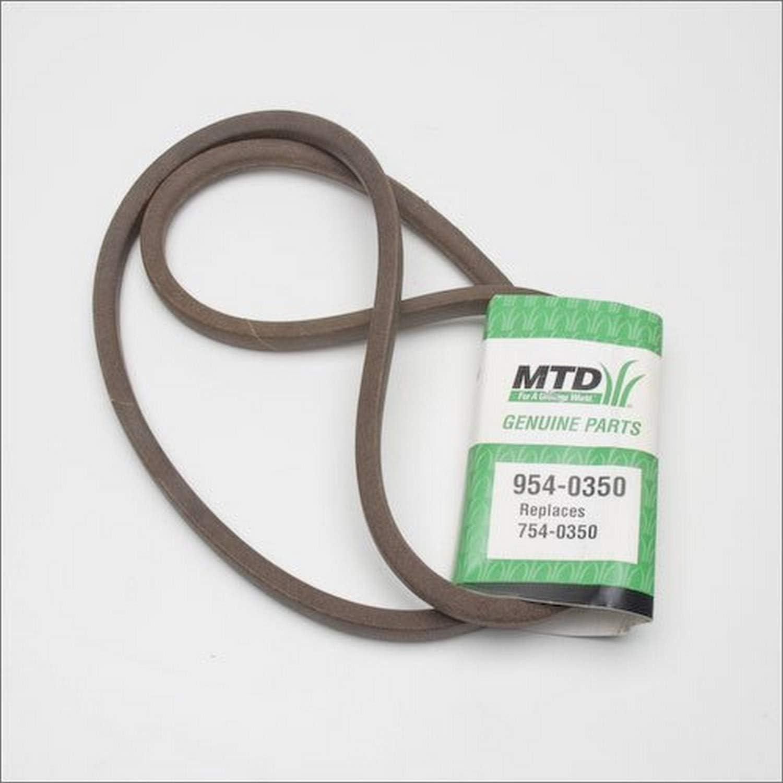 MXV4-670 954-0355 MTD Replacement Belt