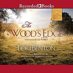 The Wood's Edge Audiobook