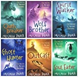 Chronicles Of Ancient Darkness Series Books: 6 Books