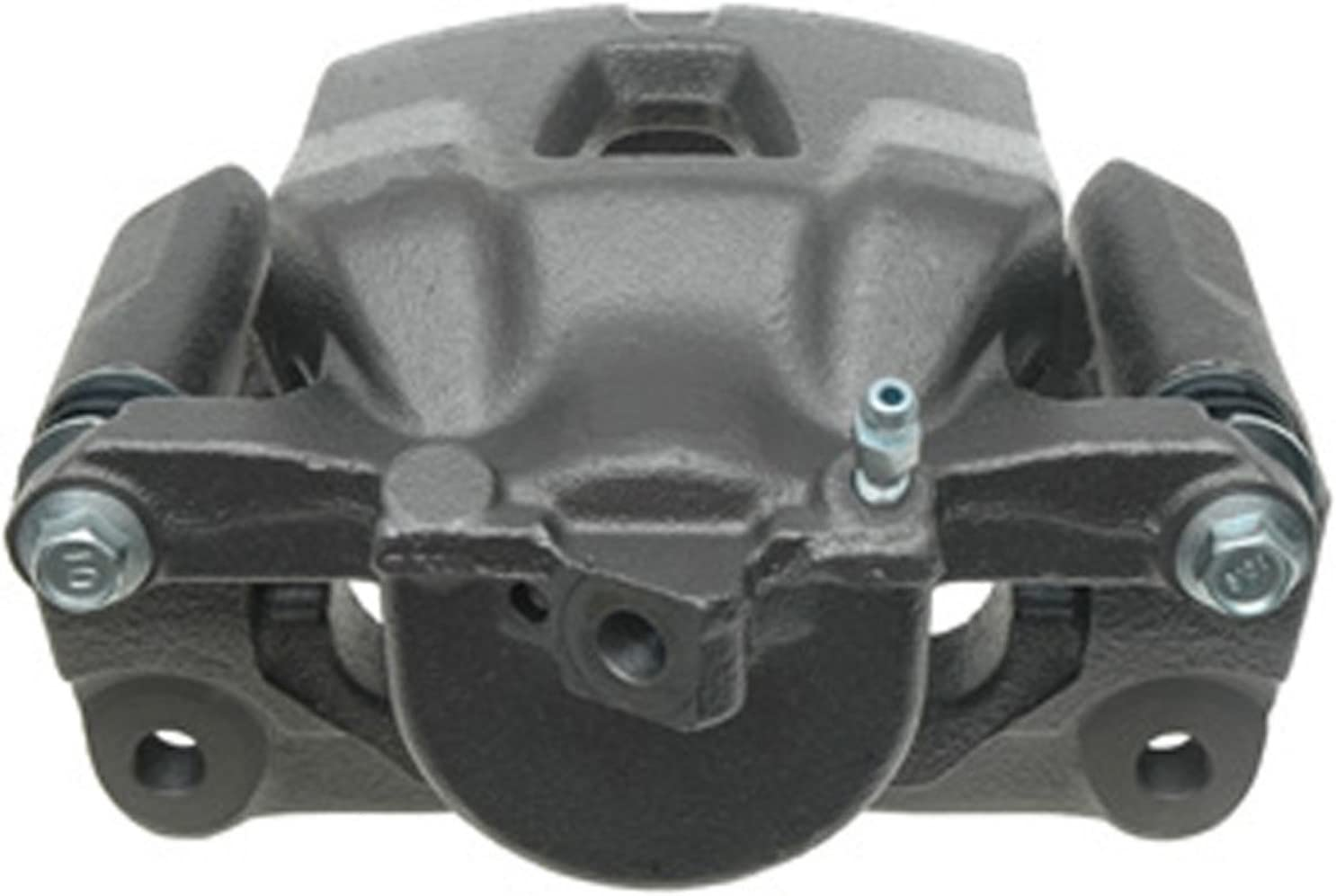 Remanufactured ACDelco 18FR2246C Professional Front Disc Brake Caliper Assembly without Pads Friction Ready Coated