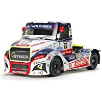 Tamiya 58661 58661-1:14 RC Buggyra Fat Fox RaceTruck