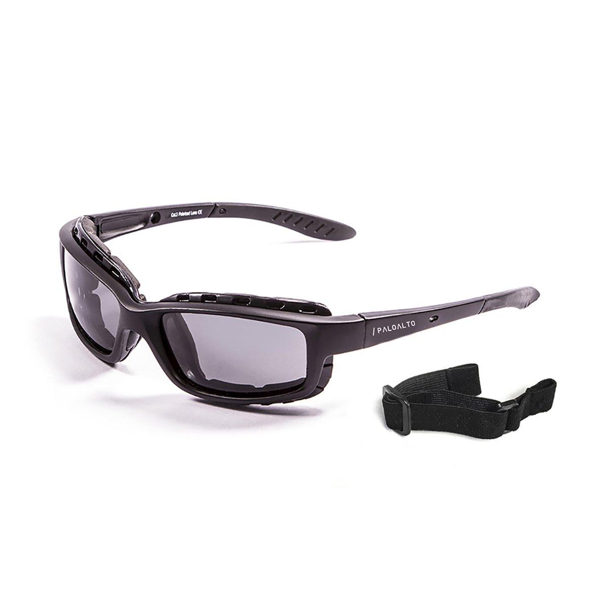 Paloalto Sunglasses p20002 Gafas de Sol Unisex, Negro ...
