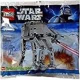 LEGO Star Wars: Mini AT-AT Walker (Brickmaster Exclusivo) Establecer 20018 (