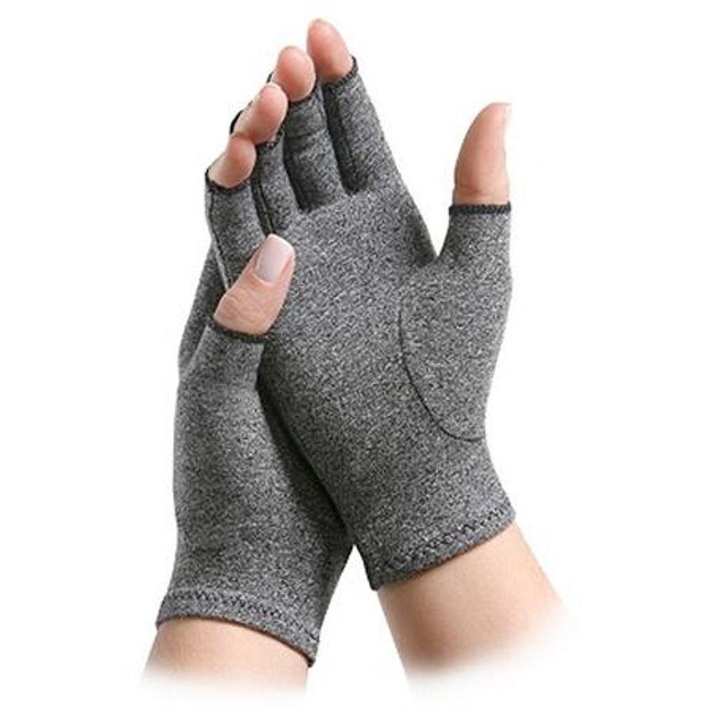 IMAK Arthritis Gloves, Medium 1 ea