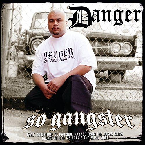 So Gangster [Explicit]