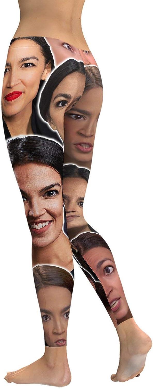All Over Shirts Alexandria Ocasio Cortez Leggings