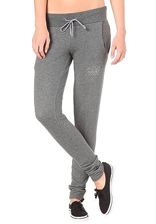 Adidas Night TP W pantalon 40 dark grey heather  Amazon.fr  Sports et  Loisirs 3412dce8d3d