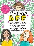 Amelia's BFF, Marissa Moss, 1442403764