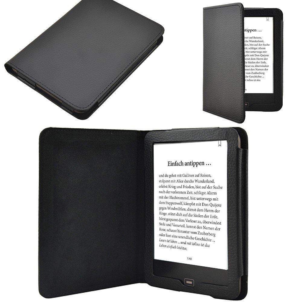 Hülle für Tolino Vision 2 3 4 HD Tasche ebook: Amazon.de: Elektronik