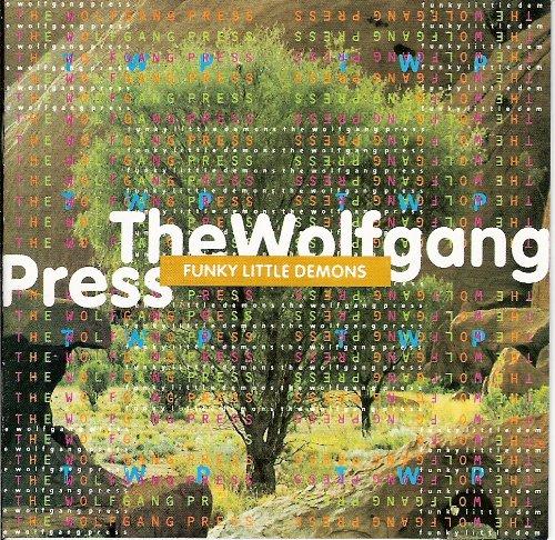 wolfgang press cd - 4