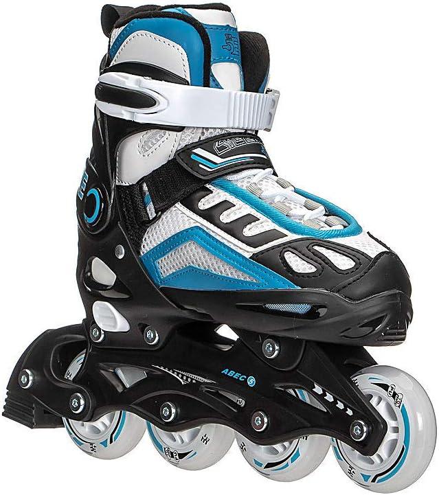 5th Element G2-100 Adjustable Girls Recreational Inline Skates