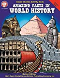 : Amazing Facts in World History Book