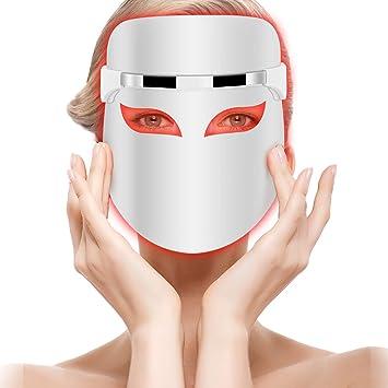 7a6f783a687 Amazon.com  Hangsun Acne Mask FT330 Acne Spot Face Skin Treatment -  Unlimited Sessions  Beauty
