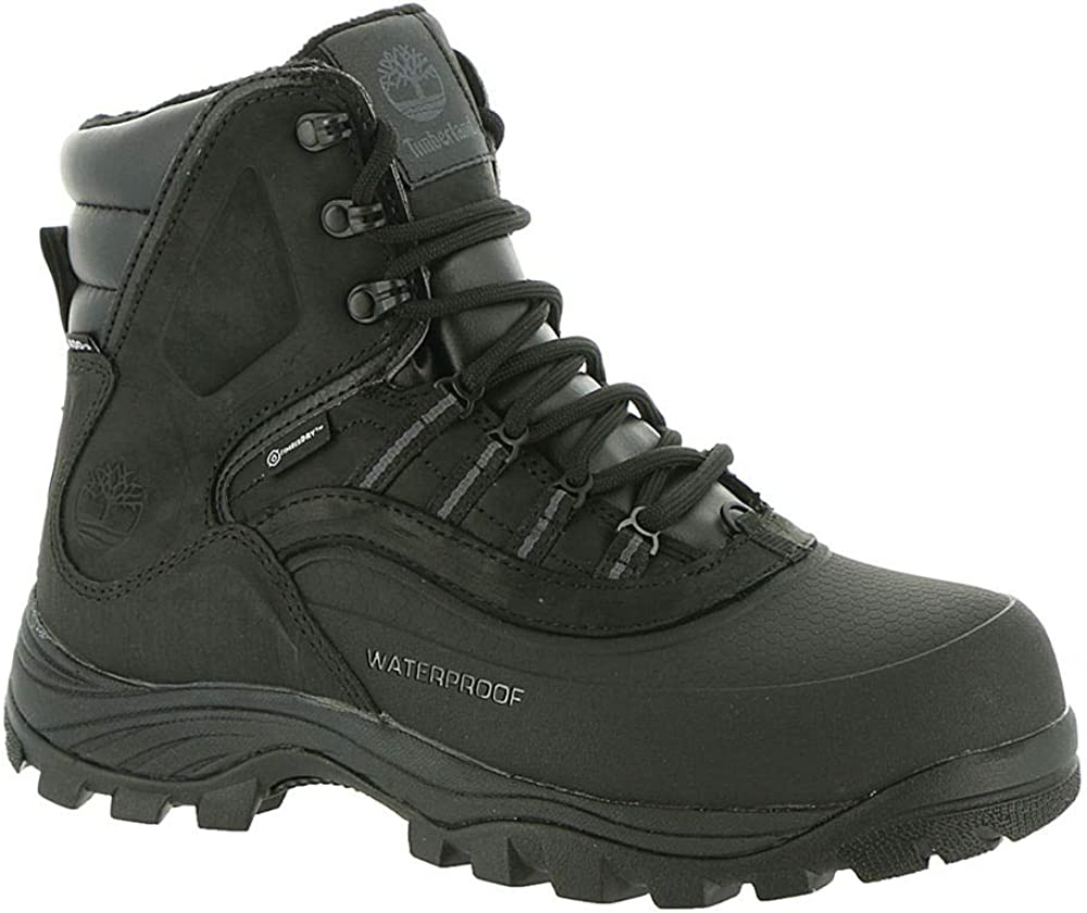 Timberland Chocorua Trail Shell Toe Insulated Men s Boot