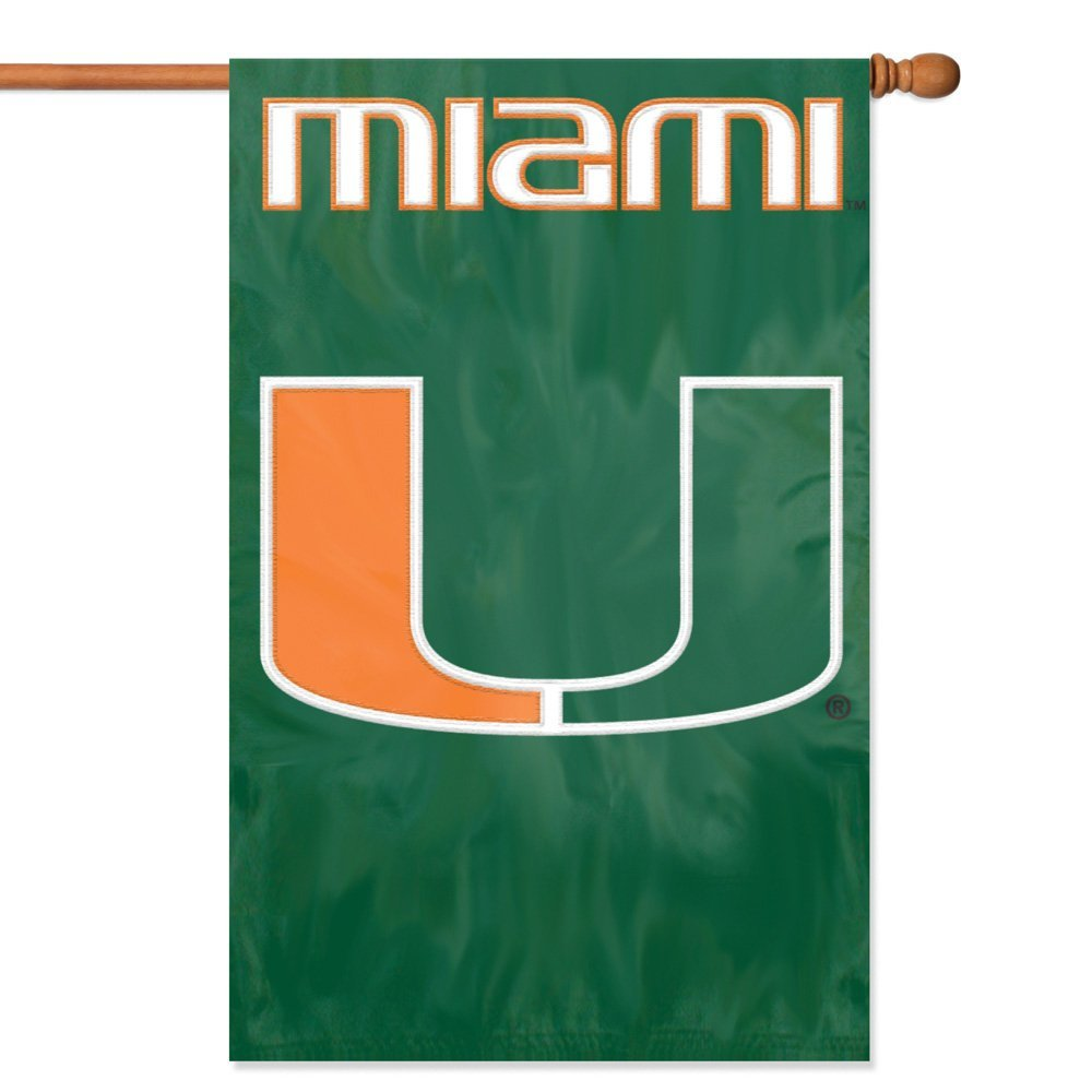 Party Animal Officially Licensed NCAA College Banner Flags