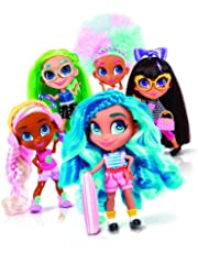 Hairdorables Dolls- Series 2 (Variety of Styles – style picked at random)