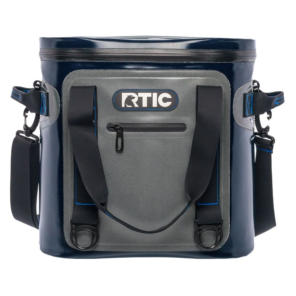 RTIC Soft Pack 20, Grey by RTIC