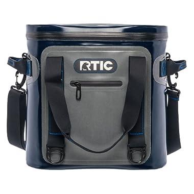 RTIC Soft Pack 20 (Blue/Grey)