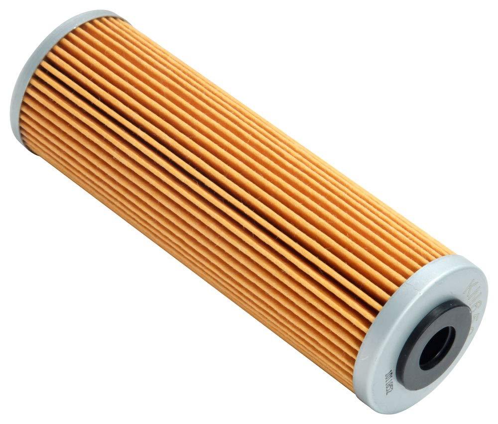 K/&N KN-650 Oil Filter