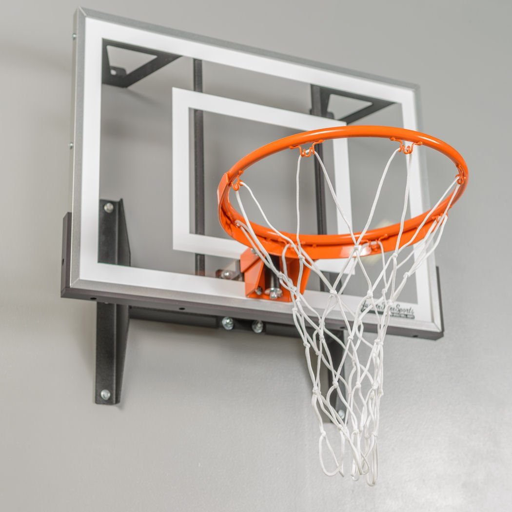 Amazon.com : Wall Mounted Mini Basketball Hoop   Mini Pro Xtreme : Wall  Mount Basketball Backboards : Sports U0026 Outdoors