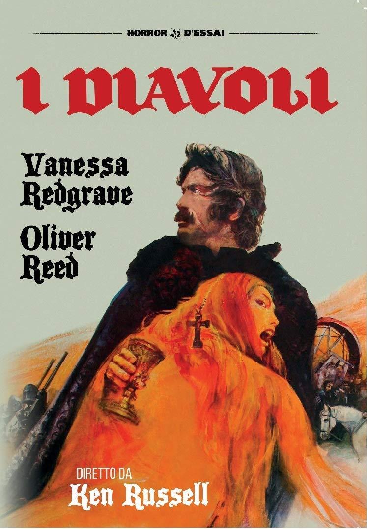 I diavoli (1971) DVD 9 2018