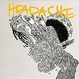 HEADACHE (EP) [Vinyl]