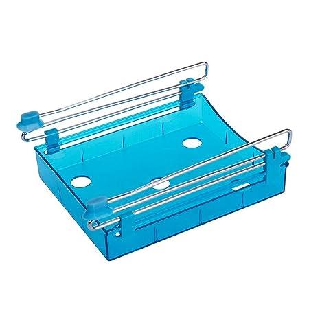 Fujia - Estante de almacenamiento para nevera o congelador, para ...