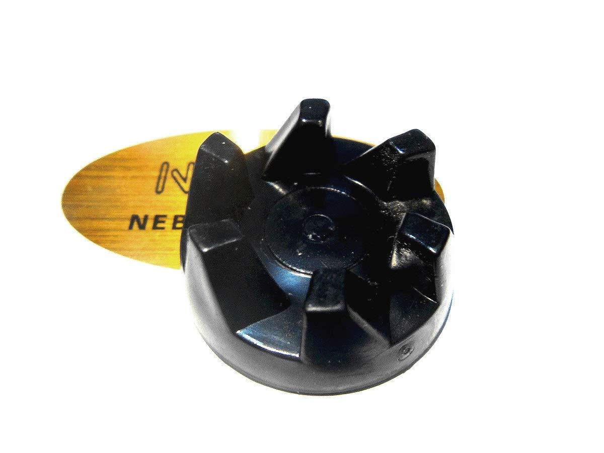 NEBOO For KitchenAid Blender Coupler (Check Model Fit List)