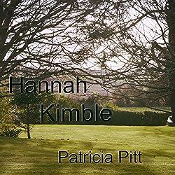 Hannah Kimble