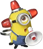 MINIONS 01547 Light-up and Sound Key-Chain, Multi-Colored, One Size