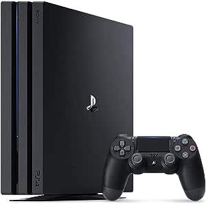 Sony PlayStation4 Slim 1TB, BlackPlayStation 4