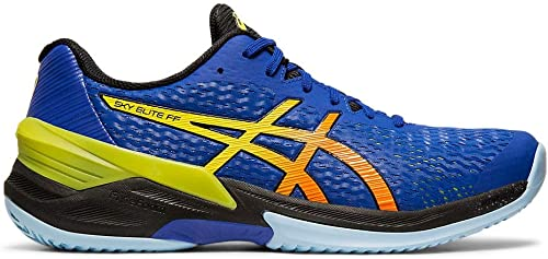 asics chaussures volley