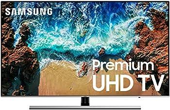 Samsung UN55NU8000 55