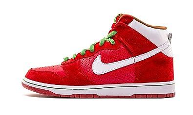 release date: 369fb 5c82a Amazon.com | Nike Dunk High Pro SB - Size 10 | Basketball
