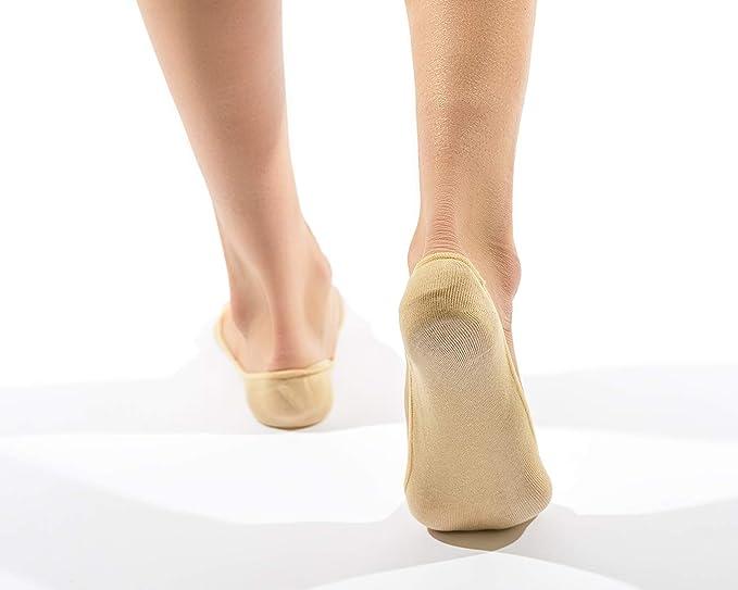 Amazon.com: STOMPERJOE - Calcetines de algodón para mujer ...