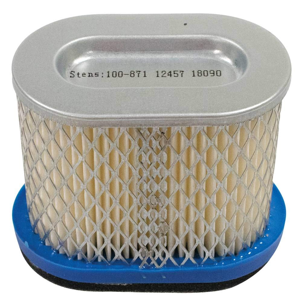 ea Briggs /& Stratton 397795S Stens Air Filter 1