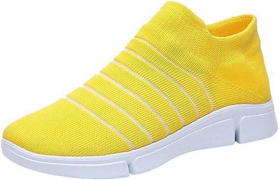 Zapatillas De Running para Mujer Deportivas, Zapatillas Deportivas ...