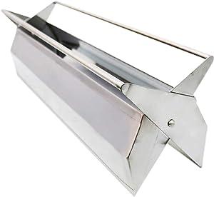 GSW Stainless Steel Donut Glazing Dipper 4
