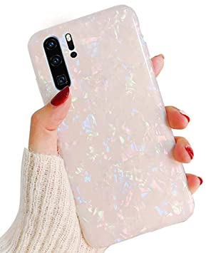 coque huawei p30 fille