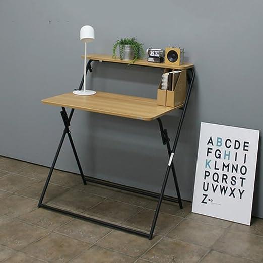mesa plegable Ajustable portátil/extraíble / Escritorio de la ...