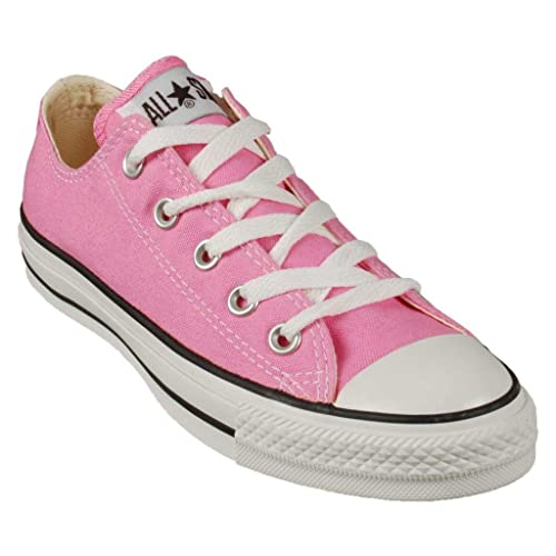 Basket Converse All Star OX Pink, Rosa (Rose), 39: Amazon.es