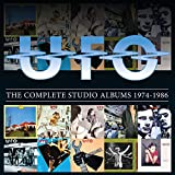 The Complete Studio Album Collection 1975-1985 (10CD)