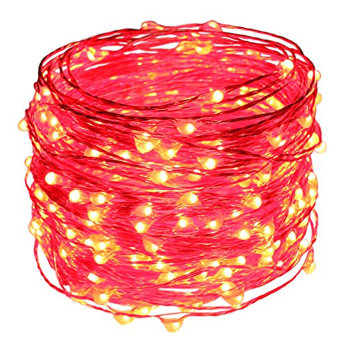 String Lights Starry Copper Adapter