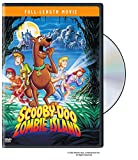 Scooby-Doo on Zombie Island Product Image