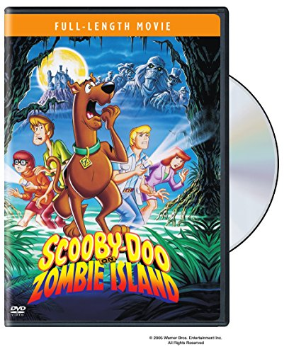 (Scooby-Doo on Zombie Island (WBFE))